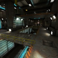 Xonotic Portable Preview 2