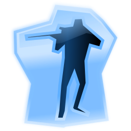 Freezetag icon made by JayWalker