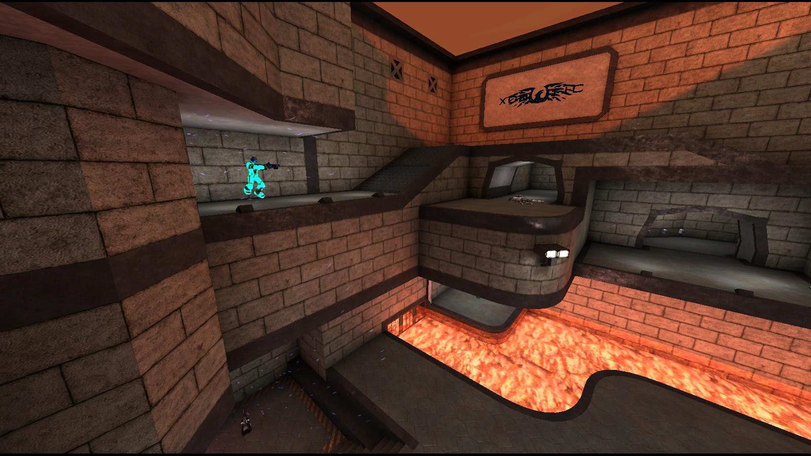 quake 3 arena torrent download